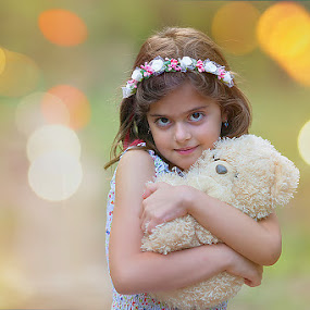 Beloved by Χρήστος Λαμπριανίδης - Babies & Children Child Portraits