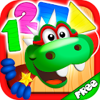 Dino Tim:Learn shapes & colors 3.7