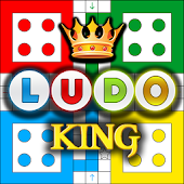 Ludo King APK for Bluestacks