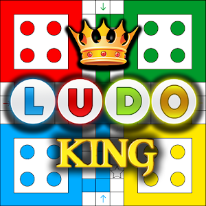 Ludo is board game played between friends, family & kids. Recall your childhood! APK Icon