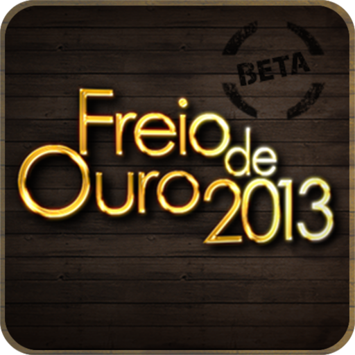 Freio de Ouro 2013 (game)