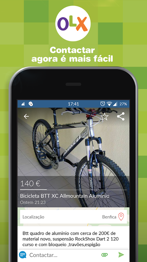 OLX Portugal - Classificados Screenshot 14