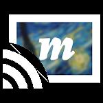 Cast4Muzei Icon