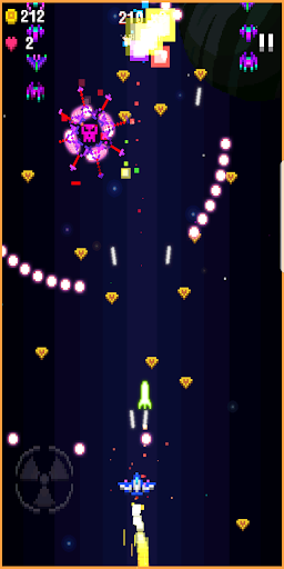 Space War - Retro Shooter For PC