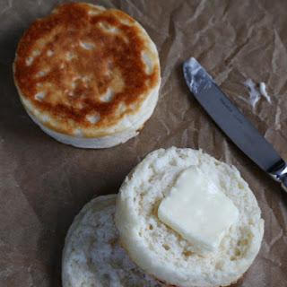 Gluten Free English Muffins Recipes
