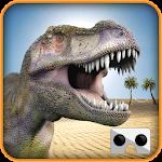 Dino Land VR - Virtual Tour Icon