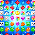 Game Jewel Pop Mania:Match 3 Puzzle version 2015 APK