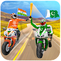 Game Pak India Real Bike Attack Race APK for Kindle