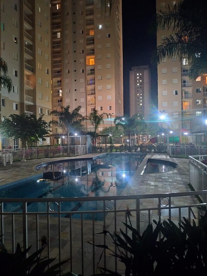 Apartamento com 2 dormitórios à venda, 50 m² por R$ 320.000 - Swift - Campinas/SP