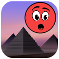 Download Red Ball 5 Adventure ! APK for Android Kitkat
