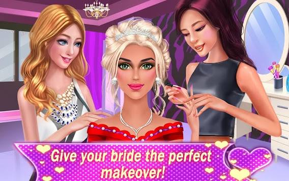 Wedding Makeup Artist Salon 2 APK screenshot thumbnail 5
