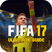 App GUIDE FIFA 17 apk for kindle fire