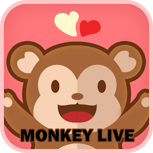 monkeylive - chat, videochat For PC