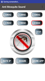 App Anti Mosquito Prank apk for kindle fire
