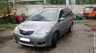 продам запчасти Mazda MPV MPV II