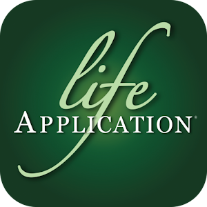 Life Application Study Bible For PC
