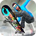 Subway Skateboard Ride Tricks - Extreme Skating APK for Bluestacks