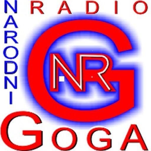 Android aplikacija Narodni Radio Goga na Android Srbija