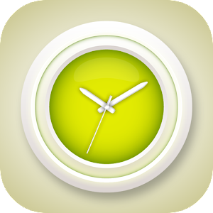 Download Yellow Clock Live Wallpaper For PC Windows and Mac