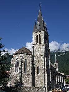 photo de Eglise Le Touvet (St. Didier)