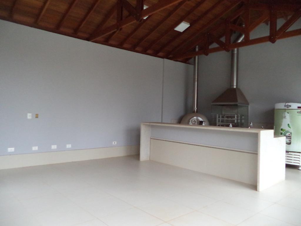 Casa 4 Dorm, Residencial Parque Rio das Pedras, Campinas (CA1080) - Foto 4