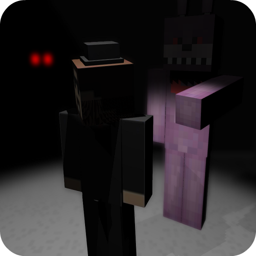 Pixel Nightmare - screenshot