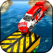 Download GT Racing Turbo Stunts APK to PC