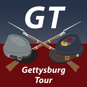 Gettysburg Tour Guide for PC-Windows 7,8,10 and Mac