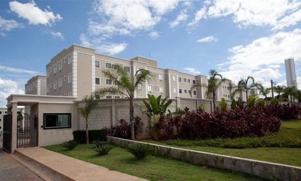 Apartamento com quartos para Alugar, 47 m²
