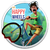 Download Tips of Happy Wheels APK on PC
