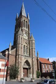 photo de Saint-Remi (Neuville St Rémy)