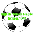 EPL Fixtures Season1617 APK Version 1.0