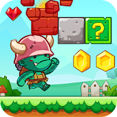 Jungle Adventures APK for Bluestacks