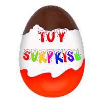 Surprise Eggs For PC (Windows And Mac)