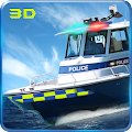 Navy Police Speed Boat Attack APK for Bluestacks