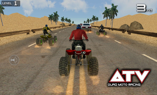 ATV Quad Racing For PC