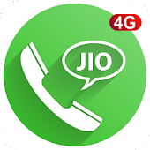 Free Call Jio4GVoice 2017 Jio Reference APK for Windows 8