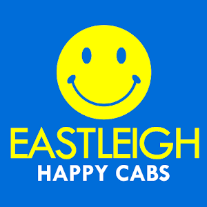 Eastleigh Happy Cabs