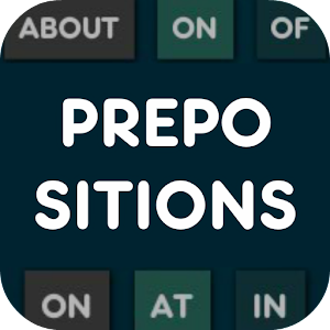 Prepositions Test & Practice PRO For PC / Windows 7/8/10 / Mac – Free Download