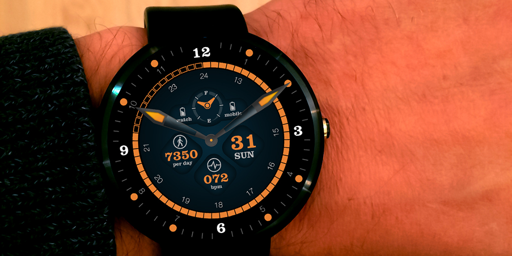 Smarter Watch Faces Screenshot 8