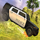4x4 Offroad Police Jeep Driver