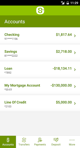 Greenfield Savings Bank APK
