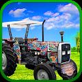 Real Farming Tractor Simulator 2017 APK for Bluestacks