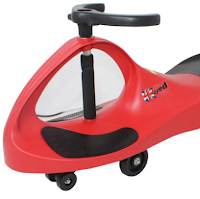 RIDE ON SWING CARS/DIDI CARS FOR HIRE - SURBITON/SURREY