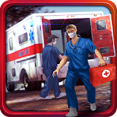 Impossible City Ambulance SIM APK for Ubuntu