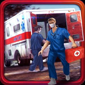 Impossible City Ambulance SIM Hacks and cheats