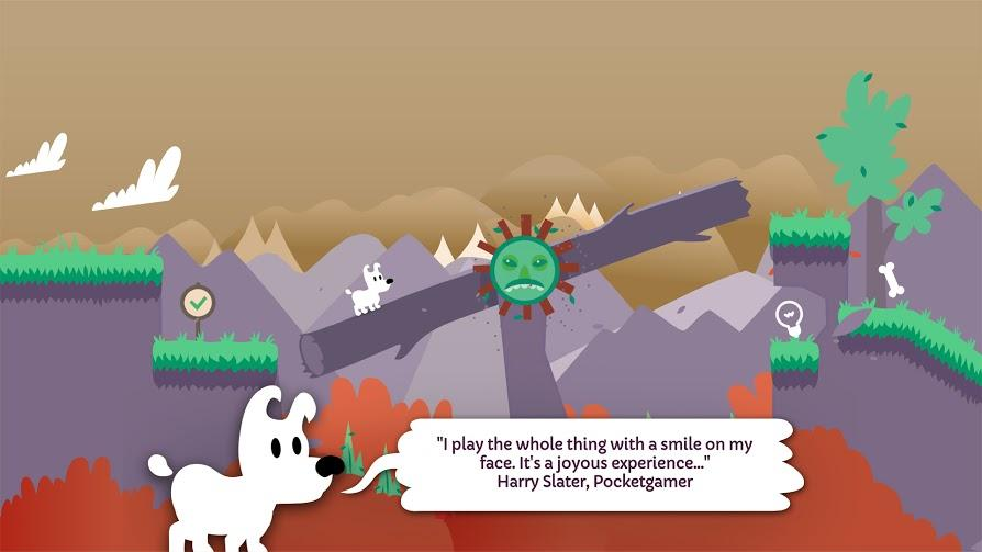 Mimpi Dreams Screenshot 1