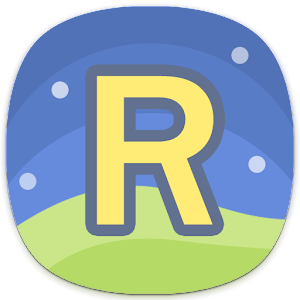Ronio - Icon Pack app for android