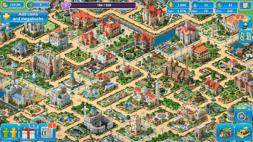 Megapolis screenshot 6