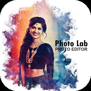 Photo Lab-Photo Editor 2018 For PC (Windows & MAC)